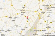 Three men abduct, rape two minor tribal sisters in Pali