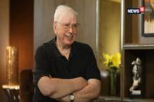 Watch: Off Centre With Walter K Andersen