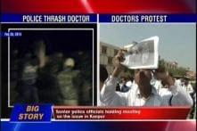 UP doctors stir intensifies, talks fail to end deadlock