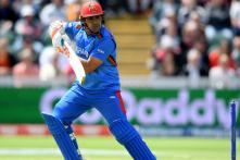 ICC World Cup 2019 | From Idolising Gayle to Becoming 'Afghan Gayle', the Hazratullah Zazai Story