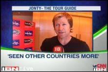 India a very good ODI team: Jonty Rhodes