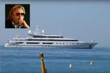 Vijay Mallya's Abandoned Luxury Yacht Seized in Malta Over Unpaid Wages