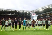 Bayern Win at Mainz to Trim Dortmund's Bundesliga Lead
