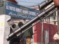 Hurriyat asks Kashmir to boycott polls
