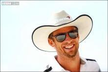 F1: Jenson Button feels like he's starting afresh