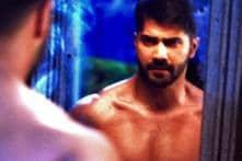 Have You Seen Varun Dhawan's New Look from 'Badrinath Ki Dulhania'?