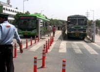 Transport officials satisfied with BRT progress so far