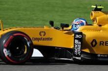 Renault F1 Team Not Giving Hope on Jolyon Palmer Yet