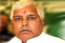 Fodder scam: My conviction was 'conspiracy by elite', says Lalu Prasad Yadav