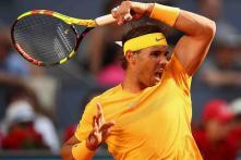 Rafael Nadal Confident of Chances in Madrid Open Despite Defeats in Monte-Carlo, Barcelona