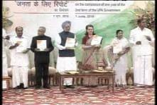 UPA-II: Dual strategy to meet Naxal challenge