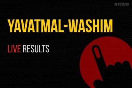 Yavatmal-Washim Election Results 2019 Live Updates: Bhavana Pundlikrao Gawali of Shiv Sena Wins