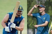 South Africa bring in De Kock, Morris for 2nd England Test