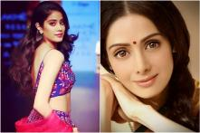 Janhvi Kapoor Says Mom Sridevi Didn't Trust Her Judgement With Guys