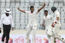 Bangladesh Star Shakib Al Hasan Asks for Break From Tests
