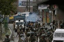 Kashmir Unrest: Rajnath Meets CM Mehbooba, Discusses Security Situation