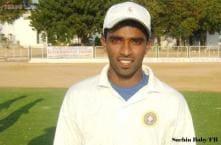 Ranji Trophy, Group C: Kerala dismiss Hyderabad for 201; Jadhav hits ton