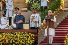 Amit Shah, Jaishankar, Ramesh Pokhriyal Among 21 New Faces in Narendra Modi Cabinet