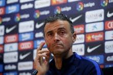 Luis Enrique Says Robert Moreno Disloyal for Wanting to Coach at Euros