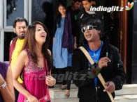 Kannada Friday: Aindrita, Vijay pair up for 'Rajani Kantha'