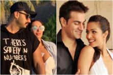 Malaika Arora Opens Up About Arjun Kapoor and Her Split with Arbaaz Khan