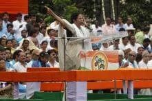 Mamata, Advani Walk Down Memory Lane During a 15-Minute Meeting