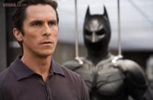 Christian Bale jealous of Ben Affleck?