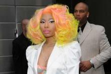 Men want to be nourished like pets: Nicki Minaj