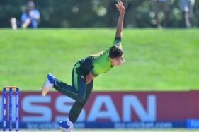 Pakistan Teenagers Musa & Naseem Get Test Call-up For Australia Tour