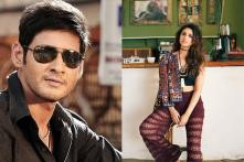 Parineeti Chopra Not Paired Opposite Mahesh Babu in AR Murugadoss' Next