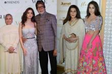 Navya, Sara, Jhanvi, Suhana: Bollywood Star Kids' Stylish Appearances