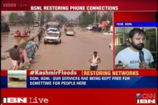 J&K floods: Government working to restore phone connectivity in the state