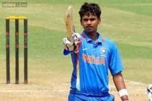 It is great to be around Rahul Dravid, feels Shreyas Iyer