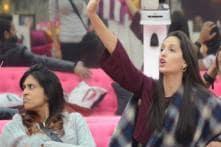Bigg Boss 9, day 73: Nora calls Gizele a 'background dancer'; Mandana loses her cool, asks Priya to go back to Australia