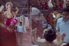 An Old Red Label Tea Ad on Hindu Muslim Unity and Ganesh Chaturthi has Left Twitter Divided