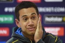 India vs New Zealand | We Didn't Put Enough Pressure on Indian Batsmen: Ross Taylor