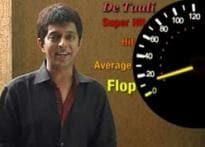 Filmy Fiscal: <i>Thoda Pyaar...</i> magic worked on critics