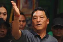 Names of GJM's Bimal Gurung, Roshan Giri Removed From Darjeeling Voters' List