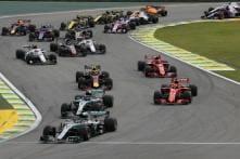 Brazilian F1 Grand Prix Faces an Uncertain Future