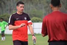 Under-17 Coach Nicolai's Future Hangs in Balance, Goel Says We Will Decide