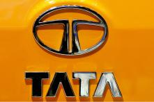 Tata Motors Stock Zooms over 10% on Better-than-expected Sales in China