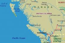 Earthquake of 6.3 Magnitude Strikes Spot Off Coast of British Columbia