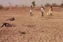 EGoM approves drought relief package to Maharashtra