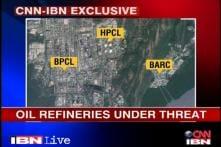 Mumbai: Terror threat looms over oil refineries