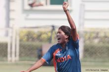 India beat New Zealand in warm-up