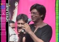 SRK, Paris steal the limelight