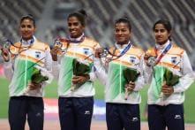 Asian Athletics Championships 2019: These Athletes Made India Proud