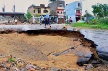 Rajasthan: Jaipur, Ajmer flooded after heavy rains