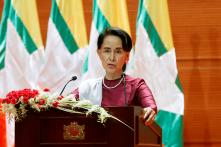 OPINION | Why India Should Take up Suu Kyi's Offer to Take Back Rohingyas