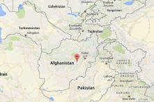 Ties With Pakistan Bigger challenge than Combating Terror: Afghanistan